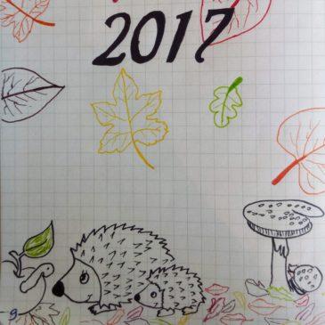 Herfstvakantie – 13 t/m 22 oktober 2017