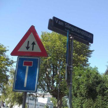Bereikbaarheid tijdens wegwerkzaamheden